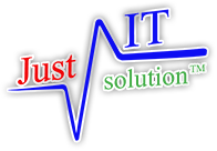 JustIT Solution logo